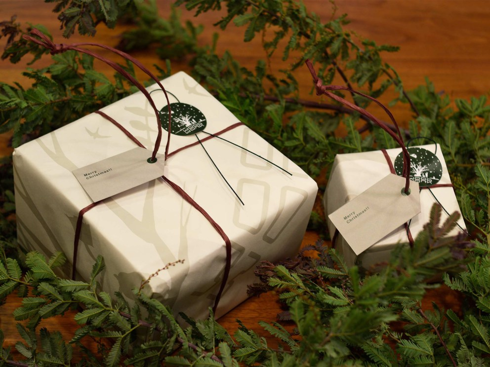 christmas gift wrapping2016