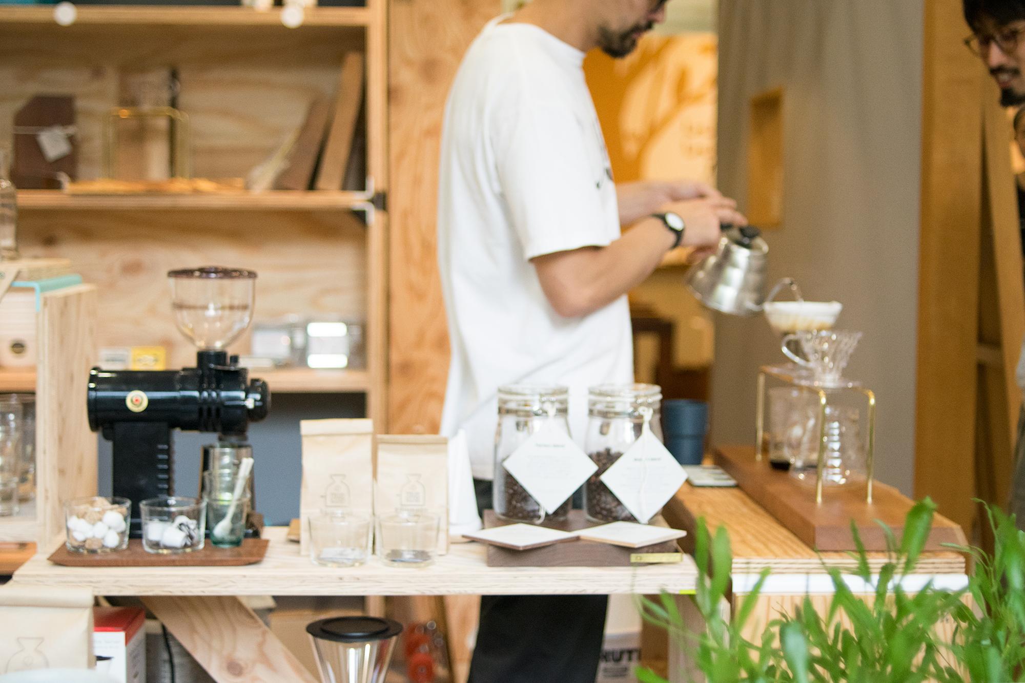 order kittaki coffee drip stand ドリッパースタンド