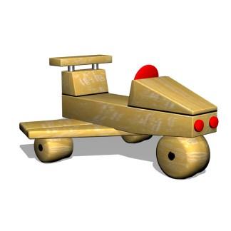 Woodwork AB-Temalek-flygplan