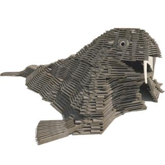 Woodwork AB-unika lekplatser