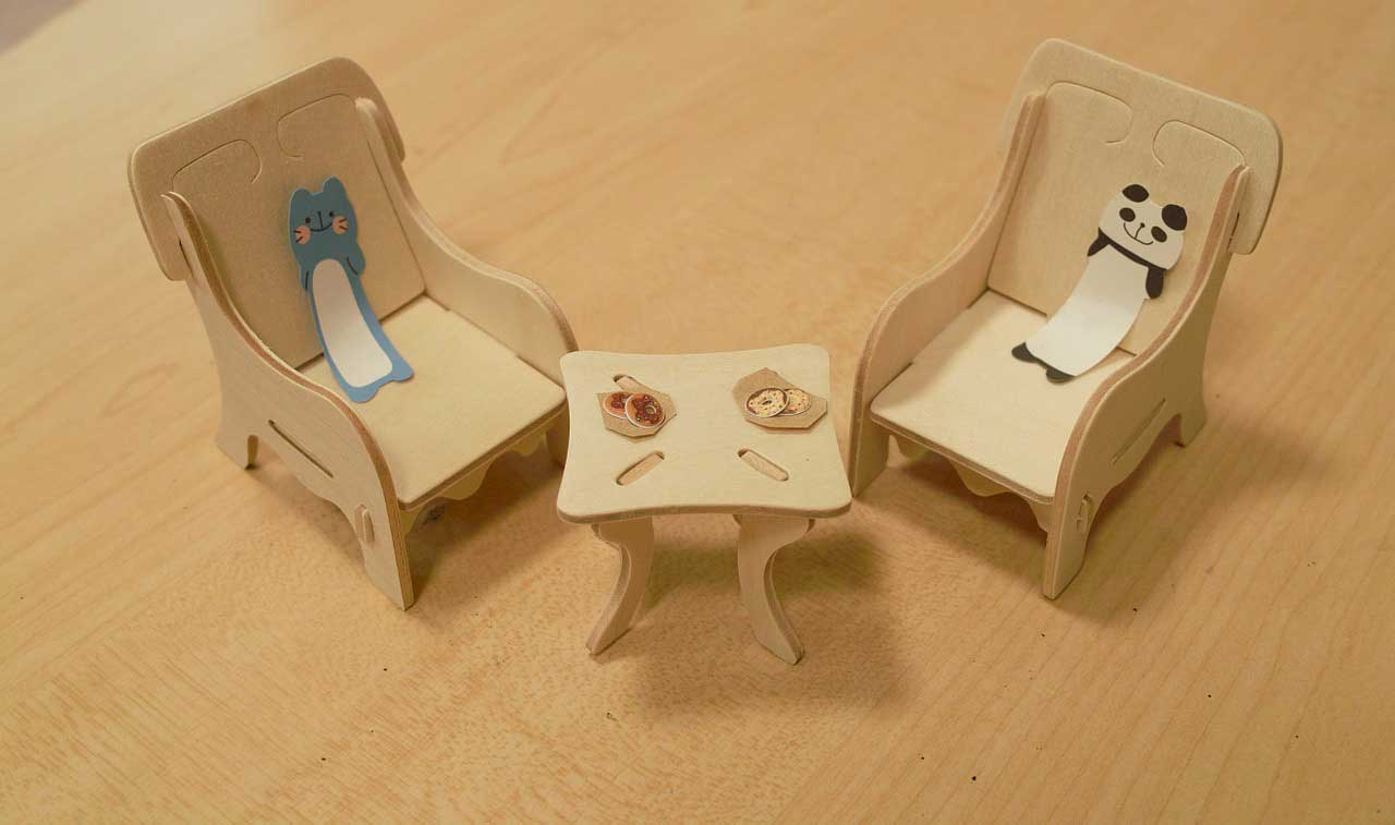 3 chair making by wood Contact us- woodwork advice