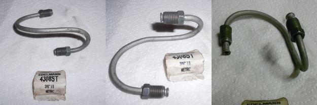 toyota disk brake conversion - S-Line (Click for larger image)