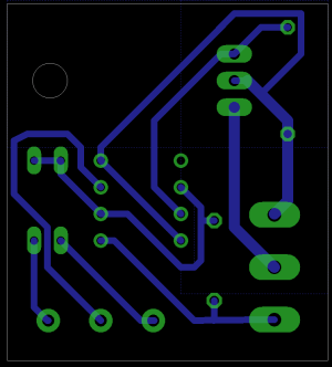 DimmerPCB_Bottom