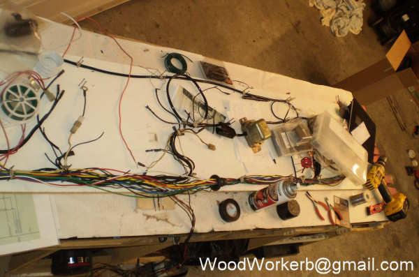 Space Wire Harness | Wiring Schematic Diagram - 49.glamfizz.de on wire ball, wire connector, wire sleeve, wire antenna, wire nut, wire holder, wire cap, wire leads, wire clothing, wire lamp,