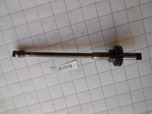 Datsun 240Z Oil Pump / Distributor Shaft
