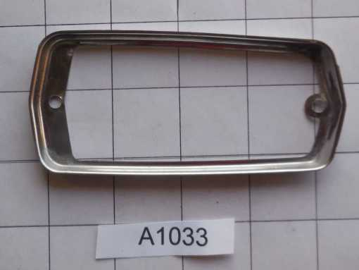 Datsun 240Z Side Marker Chrome Trim