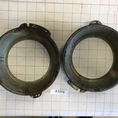For Sale, Datsun 240z, Headlight Bracket Frame