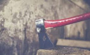 How to Replace an Axe Handle