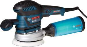 Bosch 120-V 6-Inch Random Orbit Sander Polisher with Vibration Control