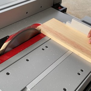 Easy Woodworking Project // How To Make A Table saw Stand - Table Saw Stations For A Small Workshop
