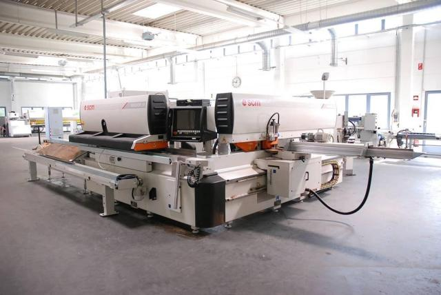 Woodworking Machinery: New Used Woodworking Machines from RJ