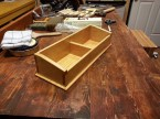 Dovetail Box by Tolga