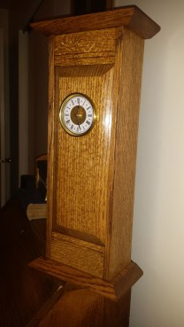 Wall Clock by jon doeman