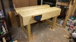 Workbench by moody2585