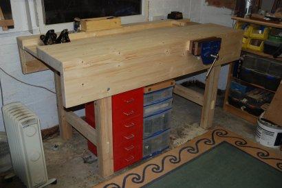 Workbench by NikonD80