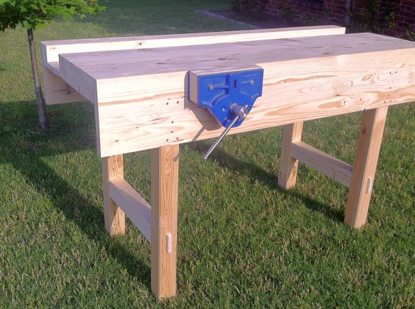 Workbench by crance