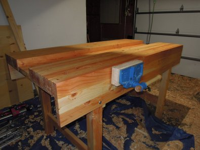 Workbench by under2x