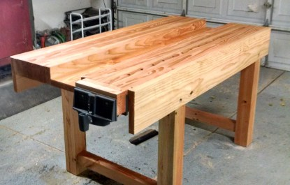 Workbench by jmeir248