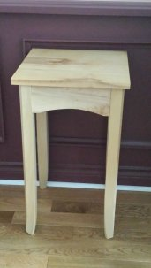 Table by David Kemp