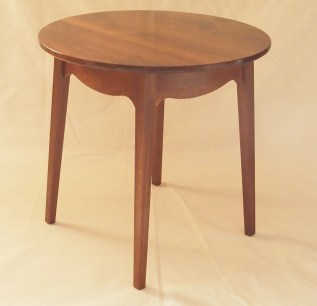 Occasional Table by sdanenman
