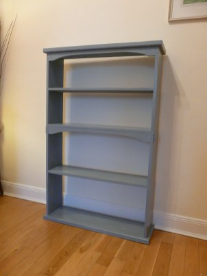 Bookcase by nljsellers