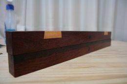 Winding Sticks by Chris Swope