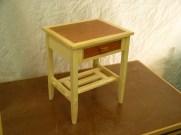 End table by copeaux