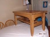 Coffee Table by david o'sullivan