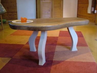 Coffe Table by Vargha Gyula