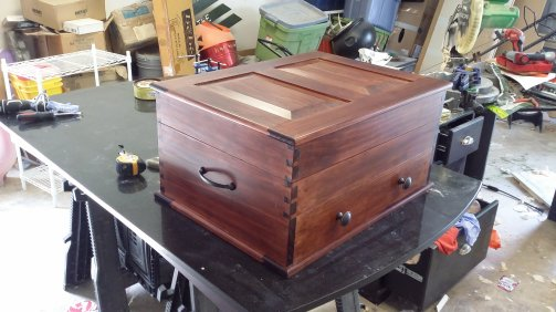 Tool Chest by poolshark86