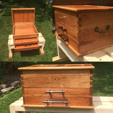 Tool Chest by jlweigle