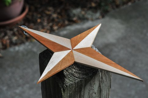 Christmas Star by John Moore