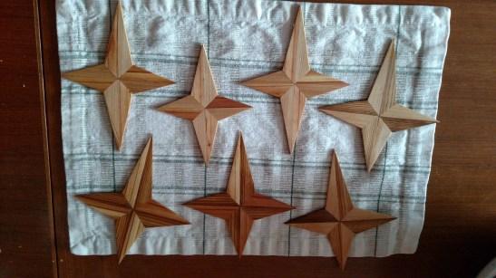 Stars by Kim Dufore