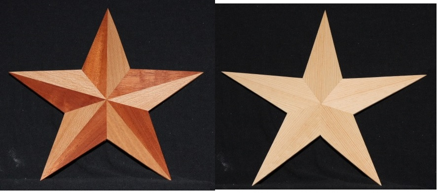 Christmas Star by Rob Young