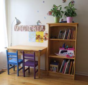Bookshelf by rickyli647