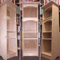 Book Shelves by dalbir