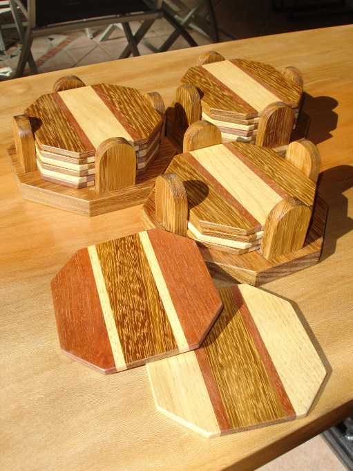 Coasters by steviedee