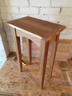 Occasional Table by philvogt