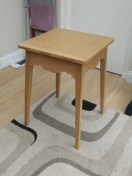 Occasional Table by squashynipple