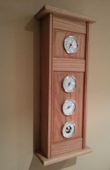 Wallclock by Maz-Kaedbey