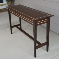 Sofa Table by chubbard
