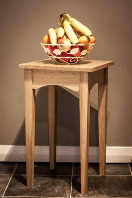 Table by James Savage