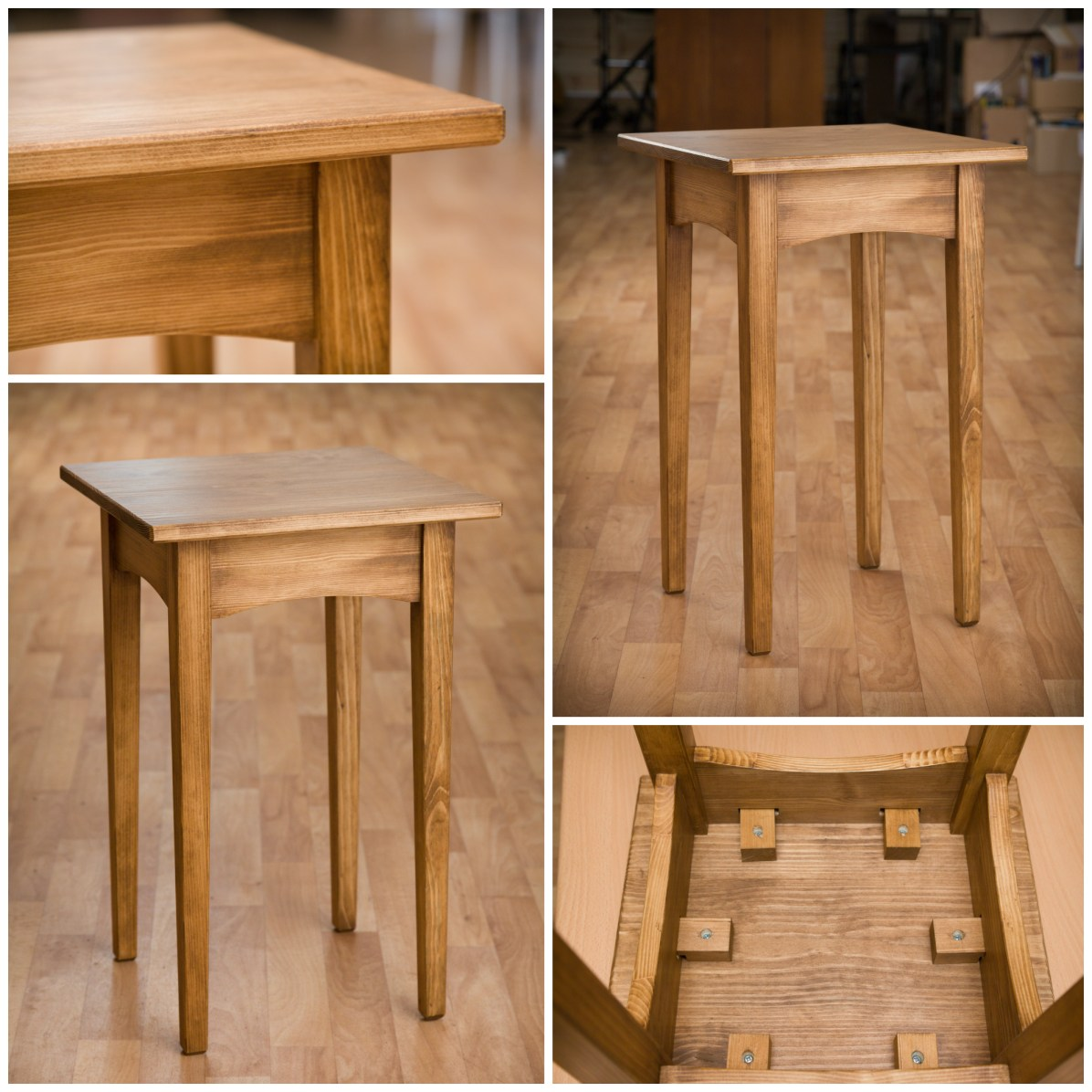 How-to-Make-a-Table Table by Misha