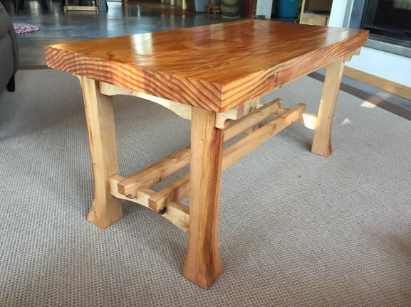 Coffee Table by Xavi Molina