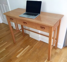 Computer Desk by Jon Place