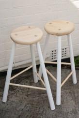 Three-Legged Stool by btyreman