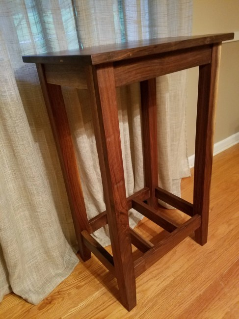 Occasional Table by Phil Guthe