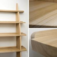 Leaning Wall Shelf Intro Keyframe