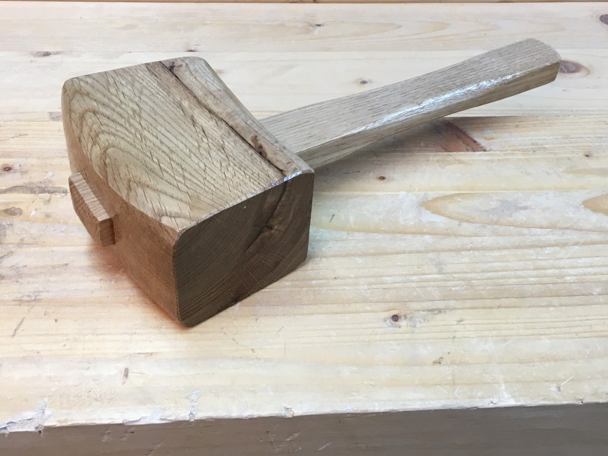 Joiner's Mallet by Christopher Guest