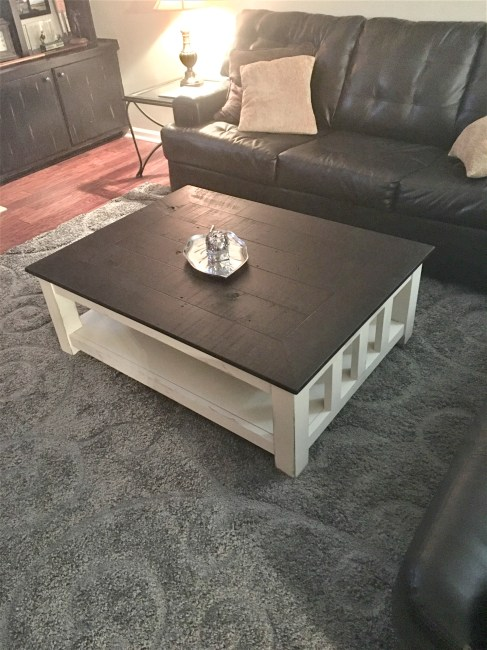 Coffee Table by Doug Finch